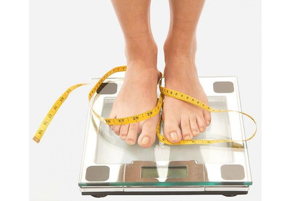 9 надежных способов сбросить вес