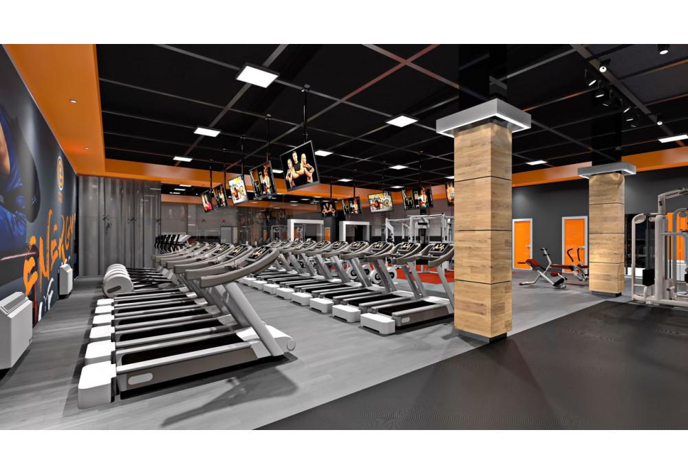 Фитнес центры и клубы Казани