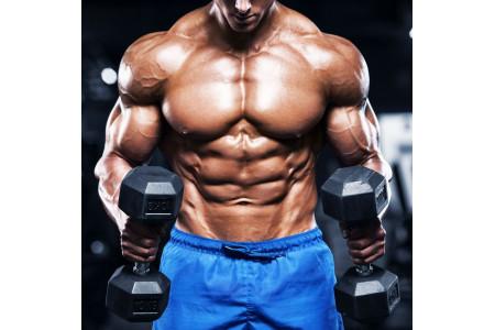 Как быстро нарастить мышечную массу: 10 советов