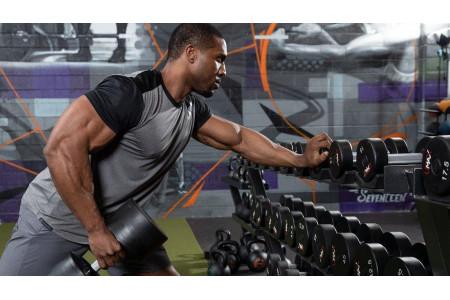 Как нарастить мышечную массу на кето-диете