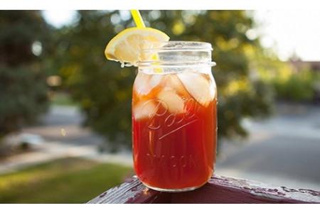 Освежающие летние напитки: 7 безалкогольных коктейлей с BCAA