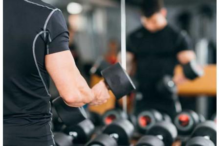8 проверенных способов естественно повысить тестостерон