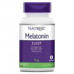 Здоровый сон и мелатонин