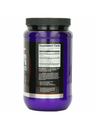 Ultimate Nutrition Flavored BCAA 12000 457 гр