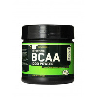Optimum Nutrition BCAA 5000 Powder 345 г Без вкуса