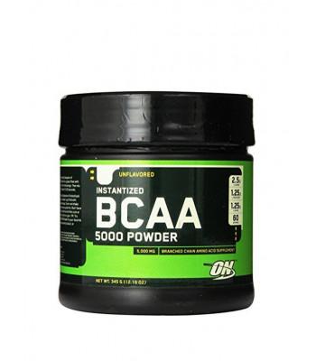 Optimum Nutrition BCAA 5000 Powder 345 г