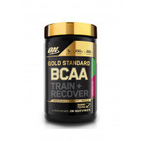 Optimum Nutrition Gold Standard BCAA 28 порций
