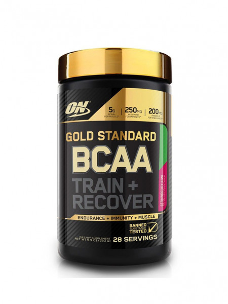 Optimum Nutrition Gold Standard BCAA 28 порций