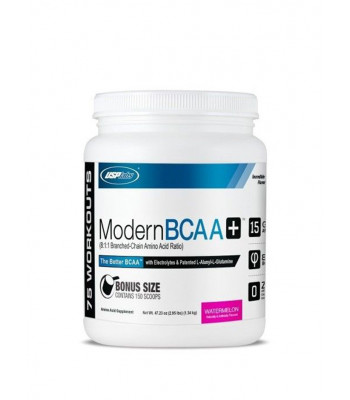 USPlabs Modern BCAA 1340 г
