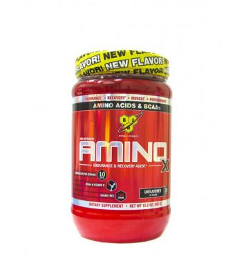 BSN Amino X 345 г