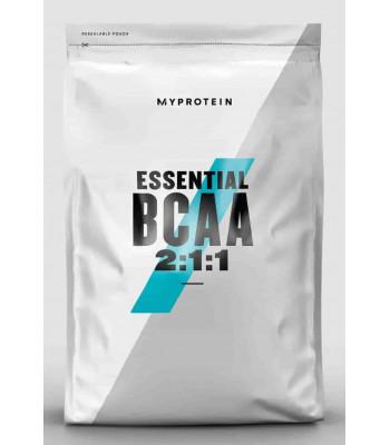 Myprotein Essential BCAA 2:1:1 1000 г