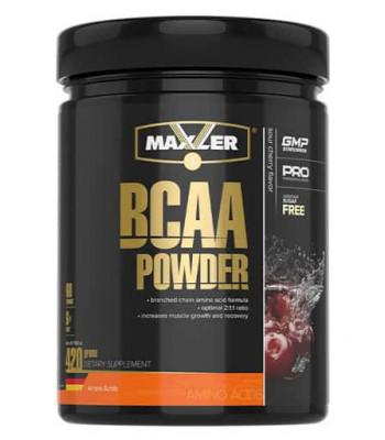 Maxler BCAA Powder 420 г