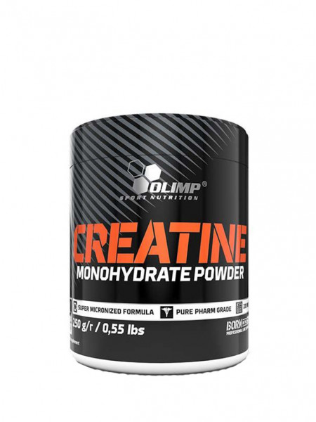 OLIMP Creatine Monohydrate Powder 250 г