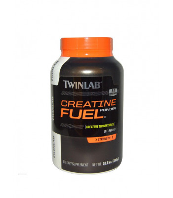 Twinlab Creatine Fuel Powder 300 г