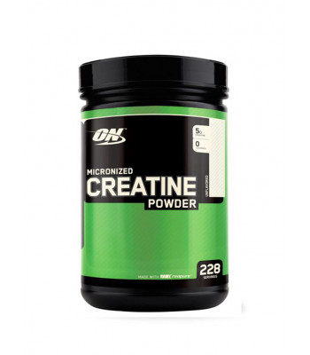 Optimum Nutrition Creatine Powder 1200 г