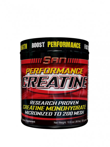 SAN Performance Creatine 300 г