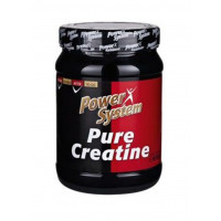Power System Pure Creatine 650 г