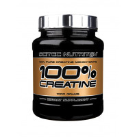 Scitec Nutrition Creatine 100% Pure 500 г
