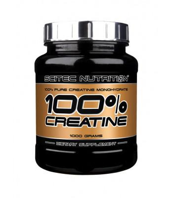 Scitec Nutrition Creatine 100% Pure 500 г