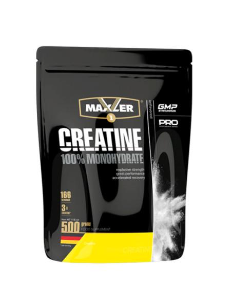 Maxler Creatine 500 г