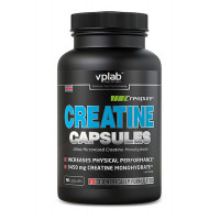 VP Laboratory Creatine Capsules 90 капс