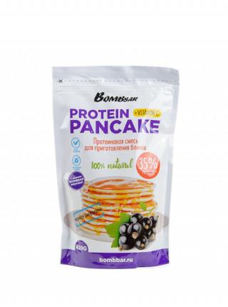 Bombbar Протеиновая смесь для приготовления блинов 420 г