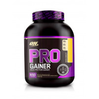 Optimum Nutrition Pro Gainer 2225 г