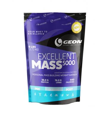 Geon Excellent Mass 2720 г