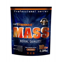 Cybermass Mass Gainer 4540 г