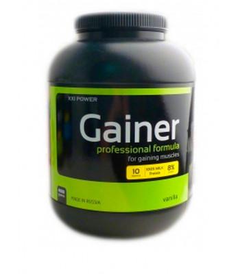 Gainer 4000 г XXI Power
