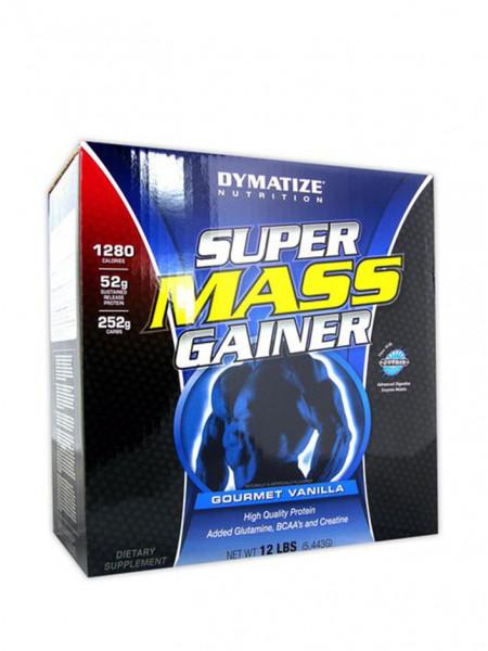 Dymatize Super Mass Gainer 5,5 кг