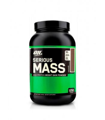 Optimum Nutrition Serious Mass 1350 г