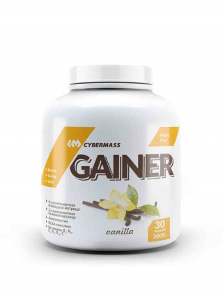 Cybermass Gainer 3000 г