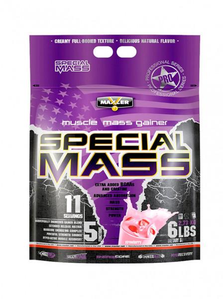 Maxler Special Mass Gainer 2700 г