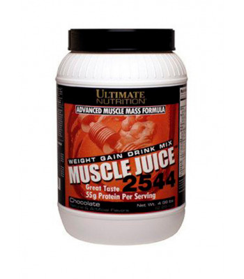 Ultimate Nutrition Muscle Juice 2250 г