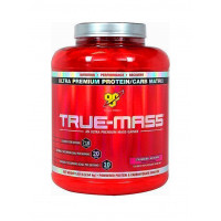 BSN True-Mass Weight Gainer 2610 г