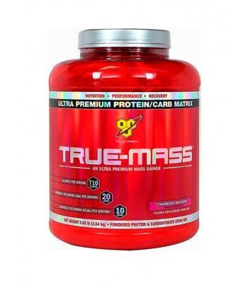 BSN True-Mass Weight Gainer 2610 г