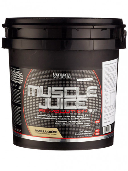 Muscle Juice Revolution 2600 5040 г