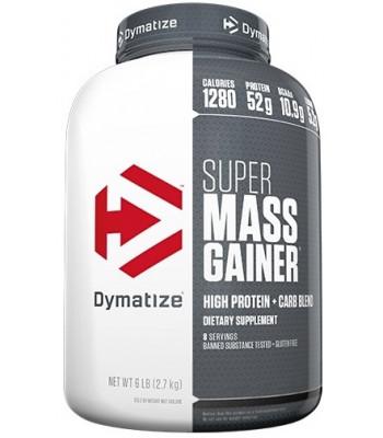 Dymatize Super Mass Gainer 2720 г