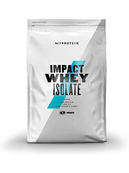 Myprotein Impact Whey Isolate 1000 г