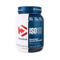 Dymatize ISO 100 2270 г