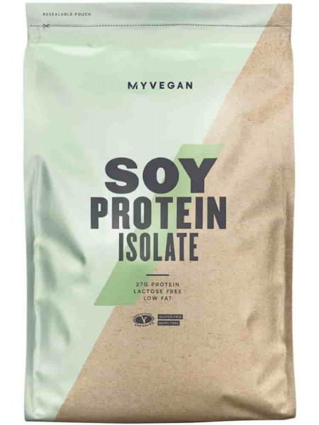 Myprotein Soy Protein Isolate 1000 г
