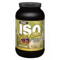 Ultimate Nutrition ISO Sensation 908 гр