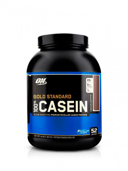 Optimum Nutrition 100% Casein Protein 908 г