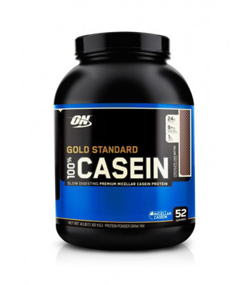 Optimum Nutrition 100% Casein Protein 1820 г