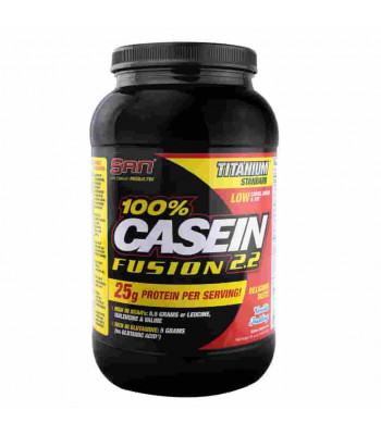 San Casein Fusion 1000 г