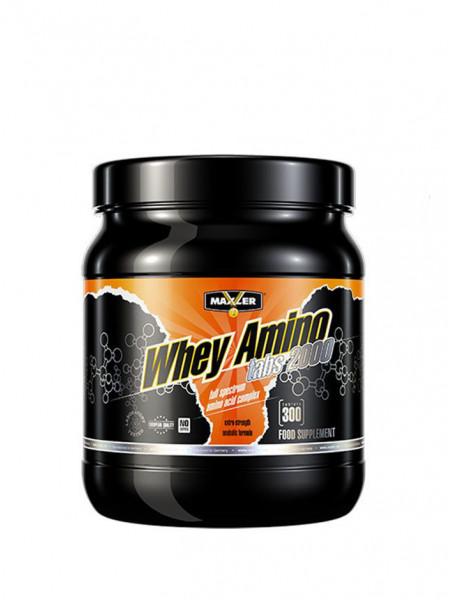 Maxler Whey Amino Tabs 2000