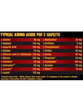 Fit Foods Amino Mutant