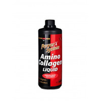 Power System Amino Collagen Liquid 1000 мл