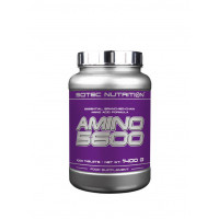 Scitec Nutrition Amino 5600 1000 таб